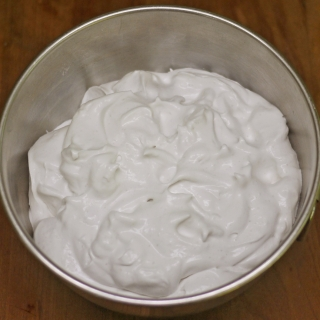 Coconut Whipped Cream <h6> – Low Carb, Dairy Free, Paleo </h6>