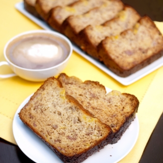 The Best Low Carb, Gluten Free Banana Bread <h6> – Sugar Free </h6>