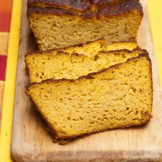 Moist Mango Bread – Gluten Free, Sugar Free, Lower Carb, Dairy Free