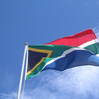 To My Friends in South Africa