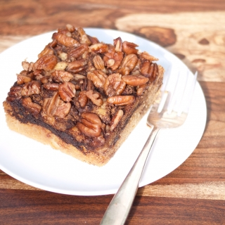 Cinnamon Coffee Cake <h6> – Low Carb, Gluten Free, Sugar Free, Dairy Free option</h6>