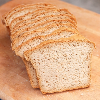 Gluten Free Bread That Doesn't Suck – also dairy free and Paleo